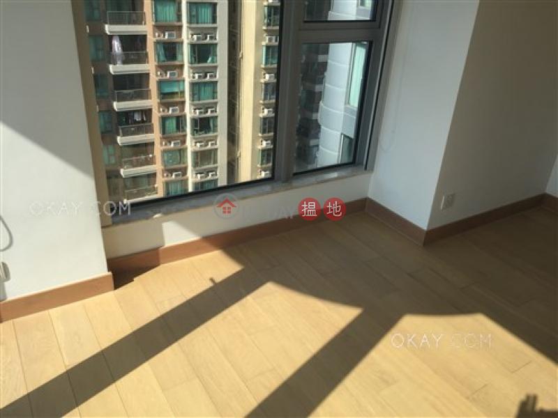 Charming 1 bedroom on high floor with balcony   Rental   1 Wan Chai Road   Wan Chai District   Hong Kong Rental HK$ 30,000/ month