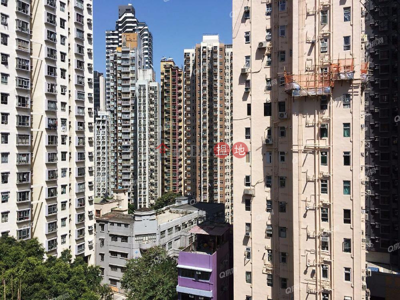 Property Search Hong Kong | OneDay | Residential Sales Listings | Lee Wai Building | 3 bedroom High Floor Flat for Sale