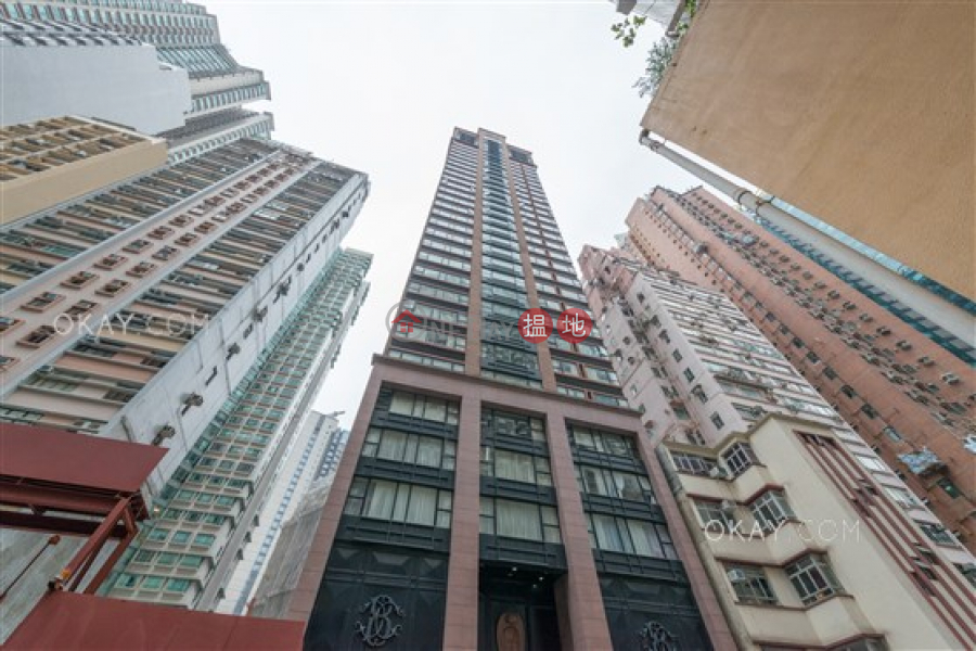 Property Search Hong Kong | OneDay | Residential Rental Listings | Nicely kept 3 bedroom with terrace | Rental