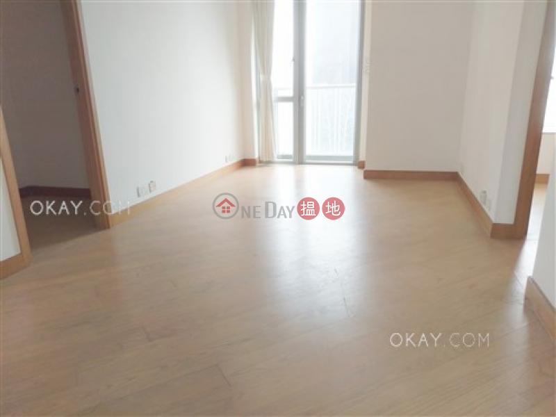 Unique 3 bedroom on high floor with balcony | Rental | 98 Java Road | Eastern District Hong Kong Rental HK$ 32,000/ month