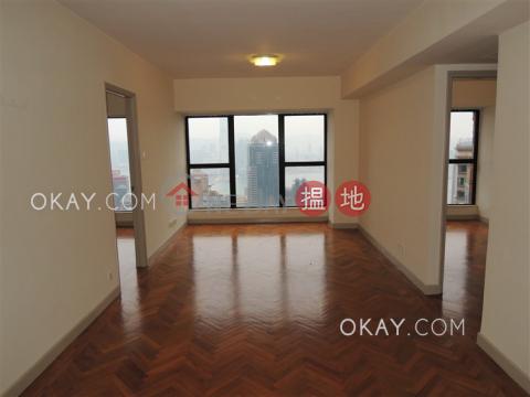 Luxurious 3 bedroom on high floor with harbour views | Rental|62B Robinson Road(62B Robinson Road)Rental Listings (OKAY-R80065)_0