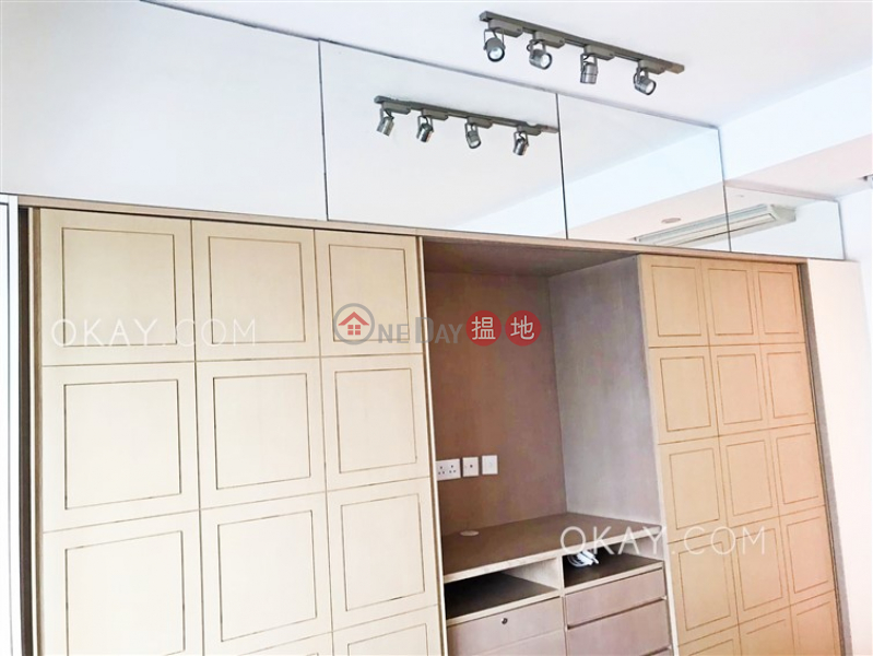 Unique 3 bedroom with balcony & parking | For Sale | Phase 2 South Tower Residence Bel-Air 貝沙灣2期南岸 Sales Listings