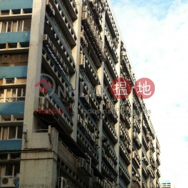 Fu Hang Industrial Building,Hung Hom, Kowloon