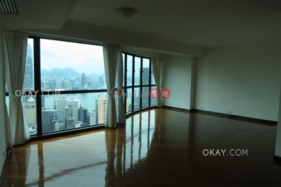Gorgeous 4 bedroom with parking | Rental 17-23 Old Peak Road | Central District | Hong Kong Rental, HK$ 123,000/ month