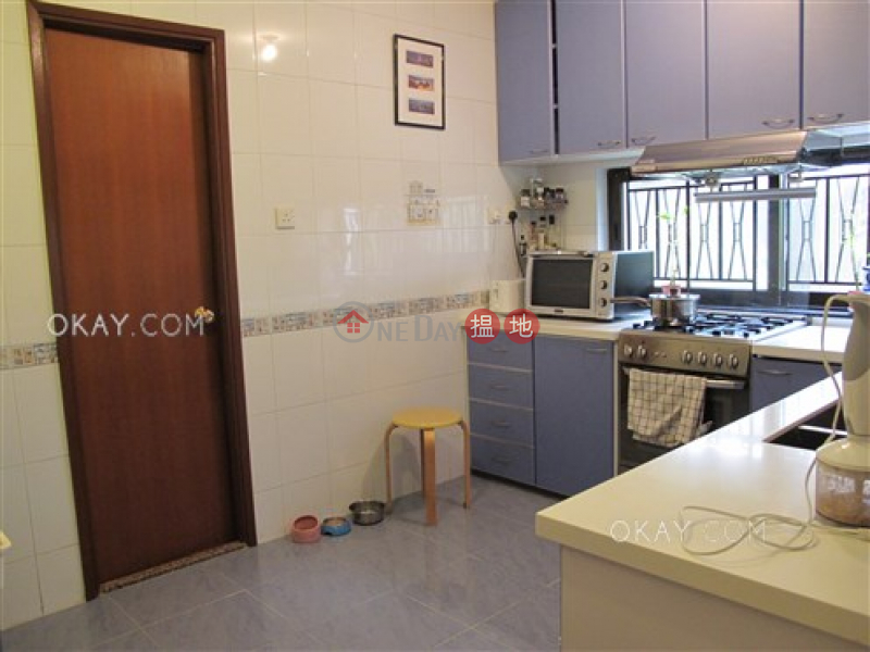 Unique house with balcony & parking | Rental | 48 Sheung Sze Wan Village 相思灣村48號 Rental Listings
