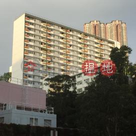 Cho Yiu Chuen - Chung Ling Sheh|祖堯邨 松齡舍