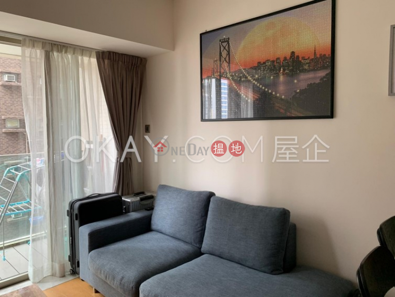 HK$ 25,000/ month The Nova Western District Intimate 1 bedroom with balcony | Rental