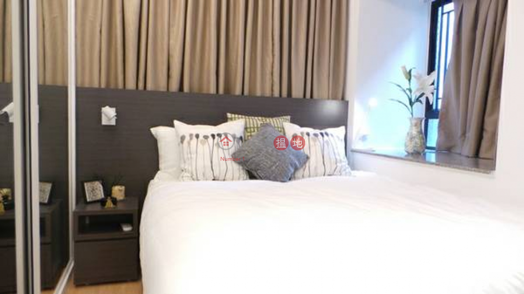 Property Search Hong Kong | OneDay | Residential | Rental Listings Newly Renovated 1Bed + 1Bath