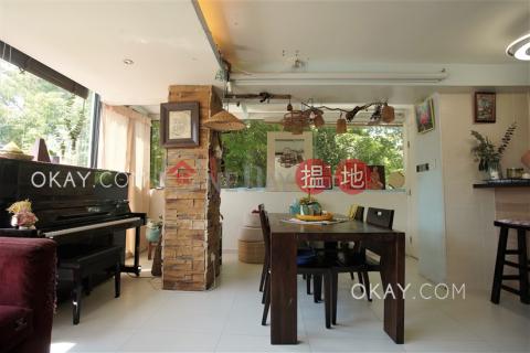 5房3廁,海景,連車位,露台南圍村出售單位|南圍村(Nam Wai Village)出售樓盤 (OKAY-S385586)_0