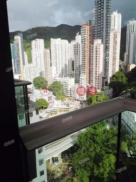 铜锣湾精品住宅 旺中有静 名校网《yoo Residence買賣盤》-33銅鑼灣道   灣仔區 香港-出售HK$ 1,100萬
