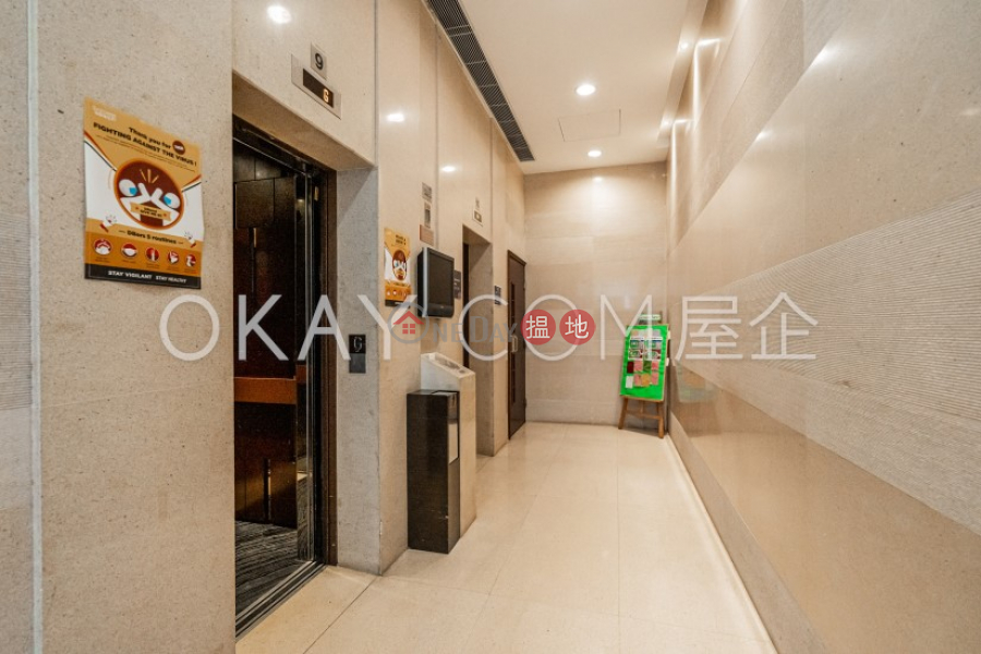 HK$ 52,000/ month   Discovery Bay, Phase 13 Chianti, The Premier (Block 6),Lantau Island, Nicely kept 4 bedroom on high floor with sea views   Rental