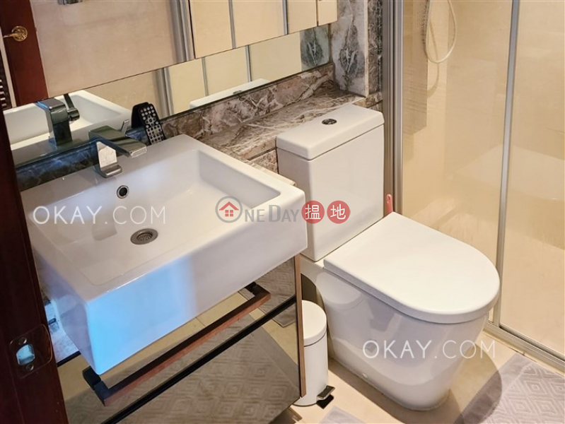 Property Search Hong Kong | OneDay | Residential | Sales Listings Elegant 2 bedroom on high floor with balcony | For Sale