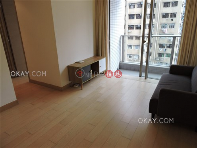 Island Crest Tower 2 | Middle | Residential, Rental Listings, HK$ 31,000/ month