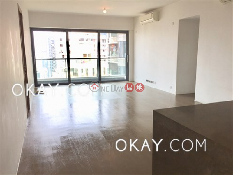 Unique 4 bedroom with balcony | For Sale, Azura 蔚然 Sales Listings | Western District (OKAY-S79262)