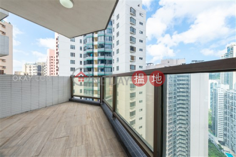 Rare 4 bedroom on high floor with balcony & parking | For Sale|Century Tower 2(Century Tower 2)Sales Listings (OKAY-S28187)_0