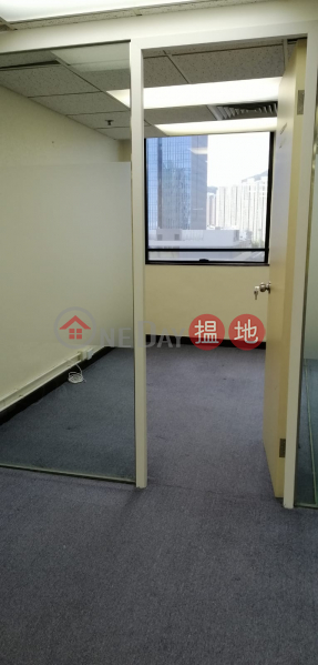 HK$ 18,000/ month | Nan Fung Commercial Centre Kwun Tong District, Furnished Office in Nan Fung Commercial Centre