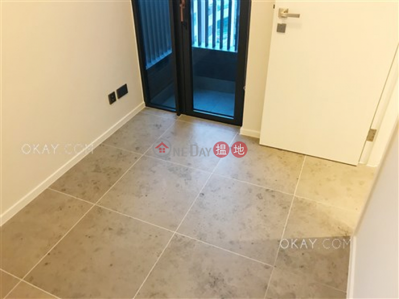 HK$ 33,000/ month, Bohemian House, Western District Gorgeous 2 bed on high floor with sea views & balcony | Rental
