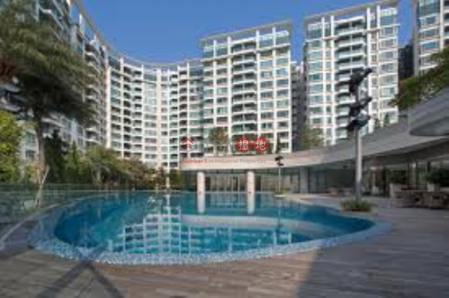 3 Bedroom Family Flat for Sale in Science Park | Providence Bay Phase 1 Tower 12 天賦海灣1期12座 Sales Listings