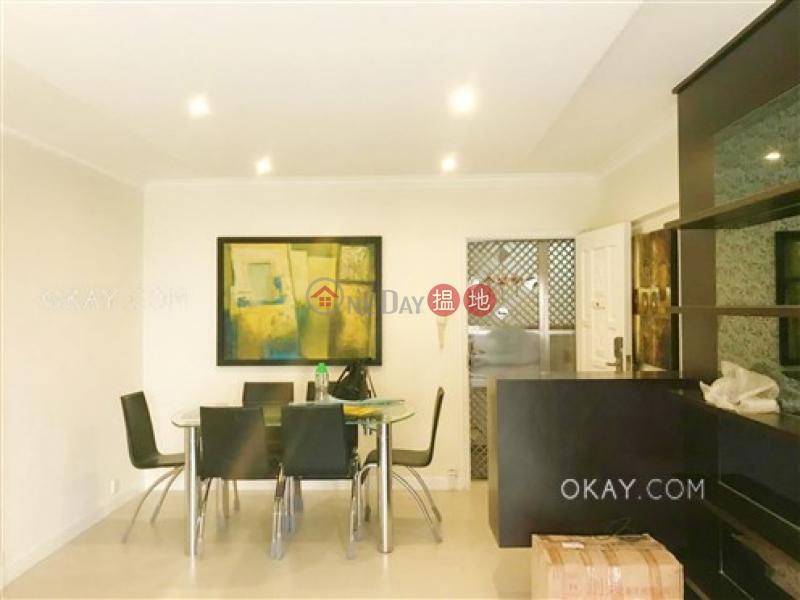 Popular 3 bedroom with balcony & parking | Rental | Beverley Heights 富豪閣 Rental Listings