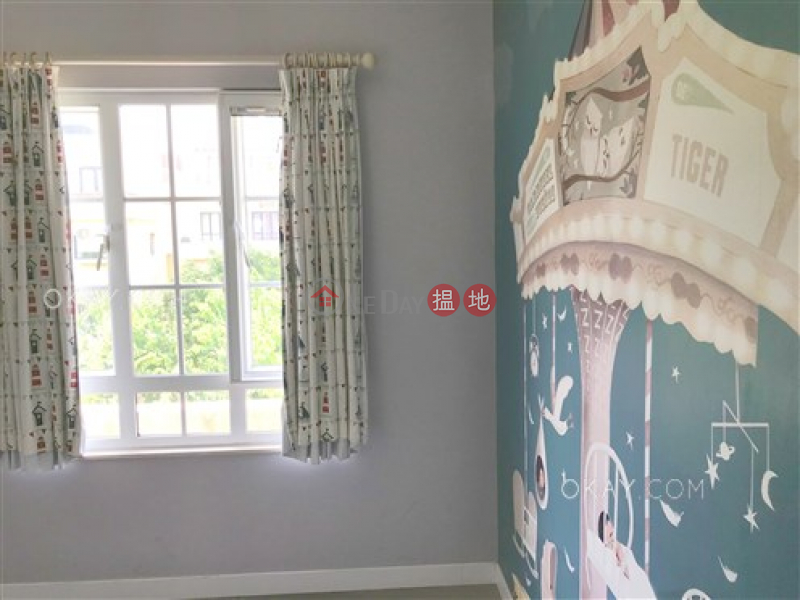 HK$ 45,000/ month Discovery Bay, Phase 4 Peninsula Vl Caperidge, 33 Caperidge Drive Lantau Island, Nicely kept 3 bed on high floor with rooftop & balcony | Rental