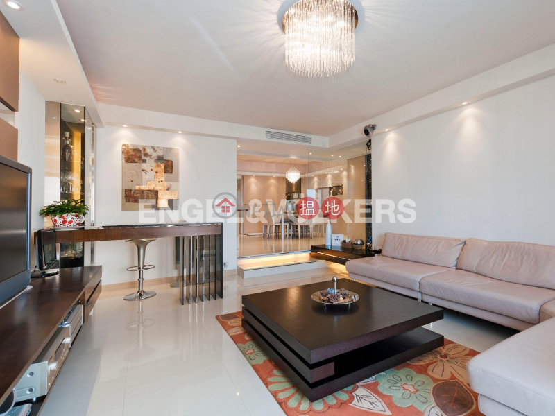 3 Bedroom Family Flat for Sale in Mid-Levels East | Hong Villa 峰景 Sales Listings