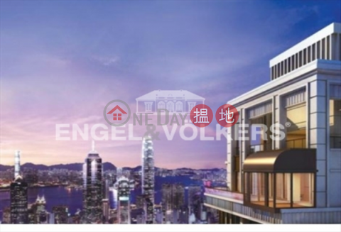 1 Bed Flat for Rent in Soho|Central DistrictThe Pierre(The Pierre)Rental Listings (EVHK40206)_0