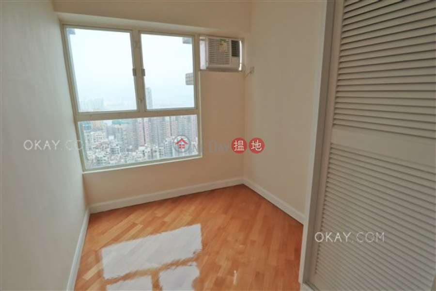 HK$ 39,000/ month Pacific Palisades, Eastern District, Charming 3 bedroom with balcony | Rental