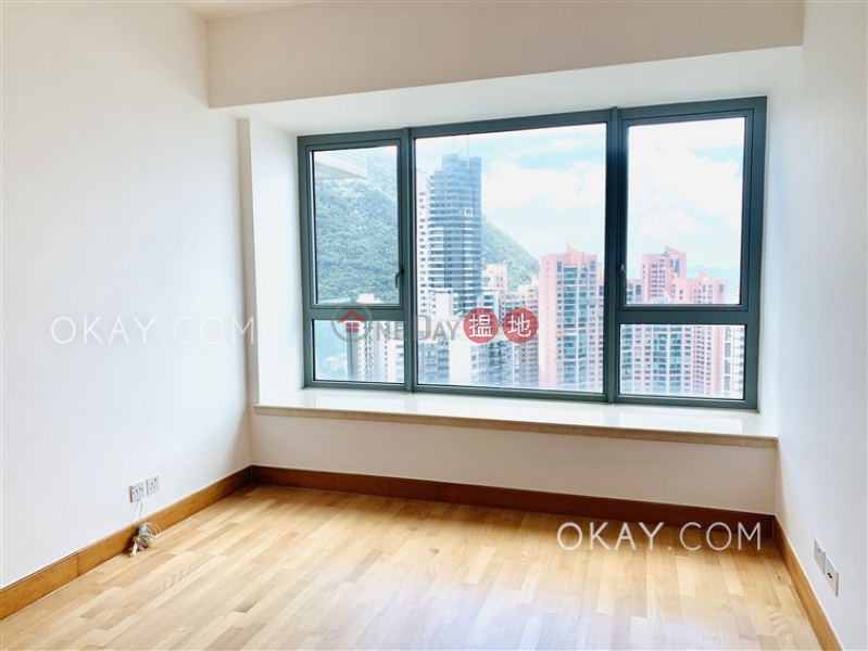 HK$ 106,000/ month Branksome Crest, Central District, Gorgeous 3 bedroom on high floor with balcony | Rental