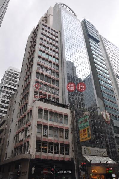 Finance Building (Finance Building) Sheung Wan|搵地(OneDay)(4)