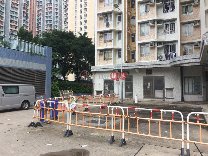 Cheung Wang Estate - Wang Yung House (Cheung Wang Estate - Wang Yung House) Tsing Yi|搵地(OneDay)(2)