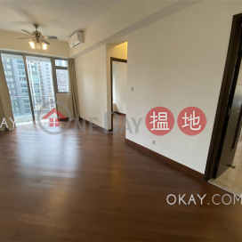 Nicely kept 2 bedroom with balcony | For Sale