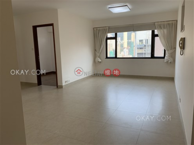 Beverly Court, High   Residential Rental Listings HK$ 48,000/ month