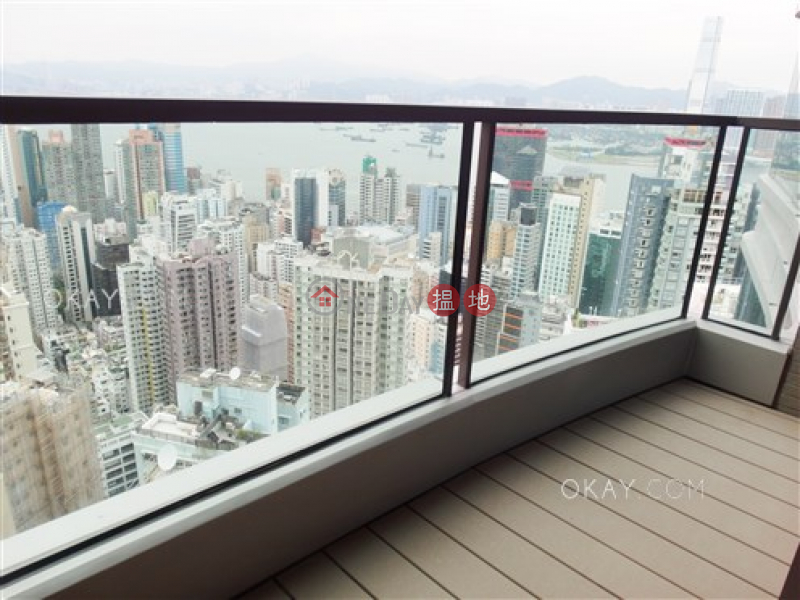 Property Search Hong Kong | OneDay | Residential | Rental Listings | Stylish 3 bedroom with balcony | Rental