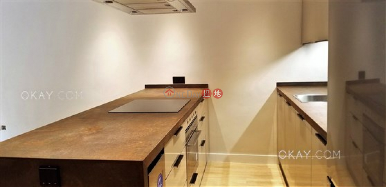 Practical 1 bedroom with terrace | Rental 48-78 High Street | Western District, Hong Kong Rental HK$ 30,000/ month
