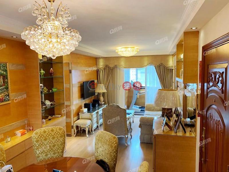 HK$ 15.5M Royal Court   Wan Chai District   Royal Court   3 bedroom High Floor Flat for Sale