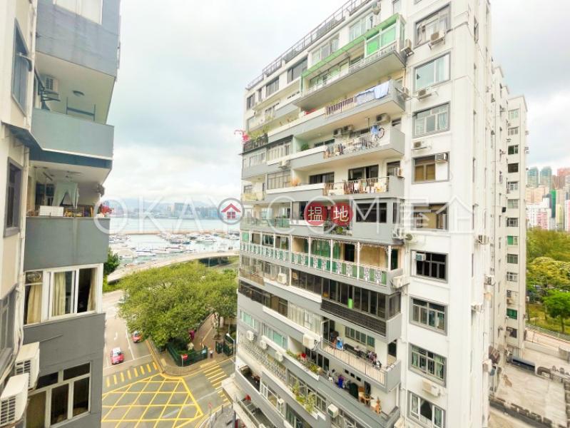 香港搵樓|租樓|二手盤|買樓| 搵地 | 住宅|出租樓盤-2房2廁,極高層,露台華高大廈出租單位