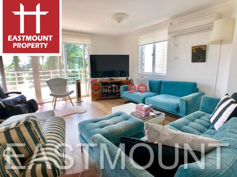 HK$ 35M Greenfield Villa | Sai Kung, Sai Kung Village House | Property For Sale in Greenfield Villa, Chuk Yeung Road 竹洋路松濤軒-Detached corner house