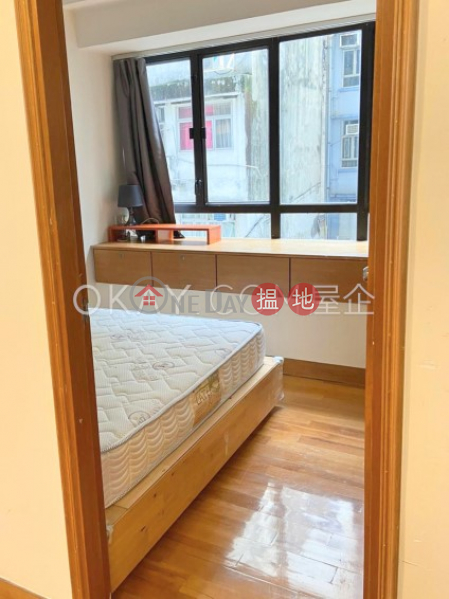 Popular 2 bedroom in Sheung Wan   For Sale   Hongway Garden Block B 康威花園B座 Sales Listings