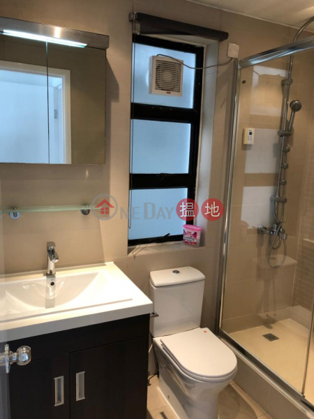 Property Search Hong Kong | OneDay | Residential Sales Listings | Well presented high floor sea view apartment