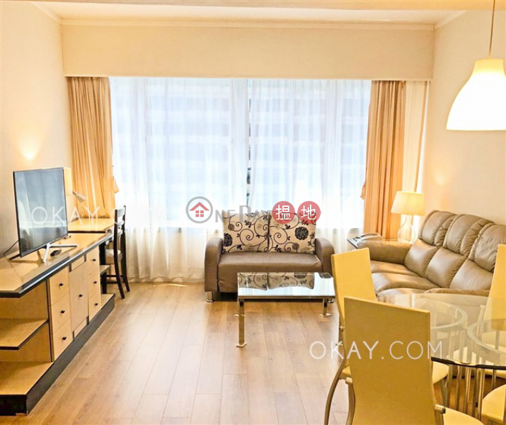 Convention Plaza Apartments, High | Residential, Rental Listings | HK$ 30,000/ month