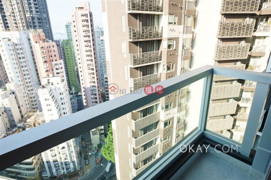 RESIGLOW薄扶林-高層-住宅出租樓盤-HK$ 27,000/ 月