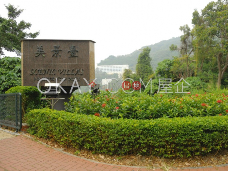 Efficient 4 bedroom with sea views, balcony   Rental   Scenic Villas 美景臺 Rental Listings