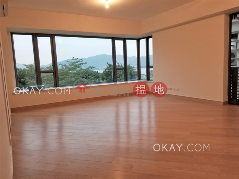 Stylish 3 bedroom with sea views, balcony | Rental|Providence Bay Phase 1 Tower 10(Providence Bay Phase 1 Tower 10)Rental Listings (OKAY-R323051)_0