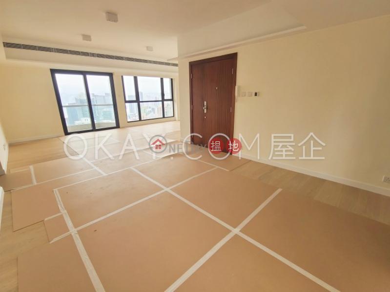 香港搵樓|租樓|二手盤|買樓| 搵地 | 住宅出租樓盤3房2廁,連車位,露台寶雲閣出租單位