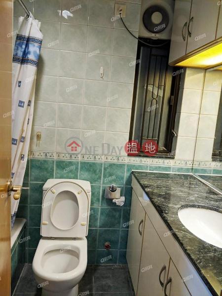 交通方便,乾淨企理,有匙即睇《置富花園-富雅苑租盤》-12置富道 | 西區-香港|出租|HK$ 17,000/ 月