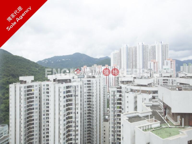 Studio Flat for Sale in Aberdeen | 223 Aberdeen Main Road | Southern District | Hong Kong, Sales HK$ 3.8M