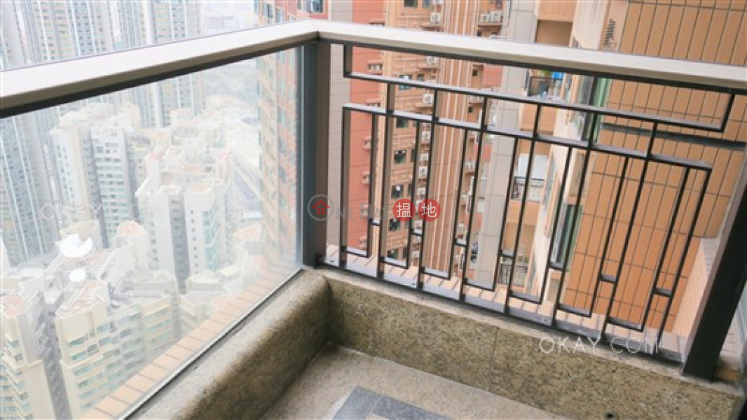The Arch Sun Tower (Tower 1A),High | Residential | Rental Listings HK$ 50,000/ month