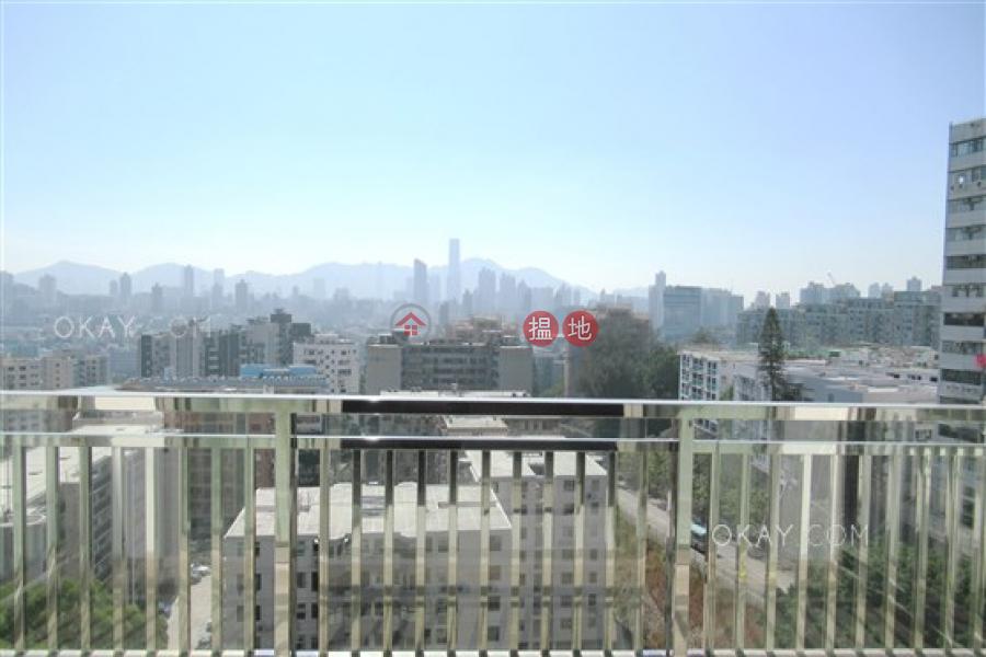 HK$ 65,000/ 月-麗景樓 九龍城-3房2廁,極高層,連租約發售,連車位麗景樓出租單位