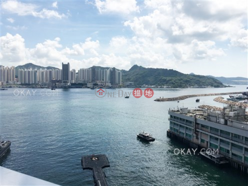 Practical 1 bedroom on high floor with balcony   For Sale   Tower 5 Grand Promenade 嘉亨灣 5座 Sales Listings