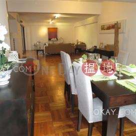 Efficient 4 bedroom with balcony | Rental|Kam Yuen Mansion(Kam Yuen Mansion)Rental Listings (OKAY-R25796)_3